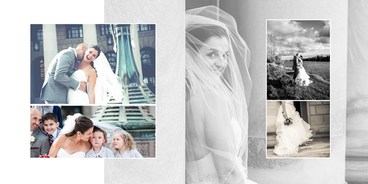 Greek Italian flavored wedding by anatoli photograffi