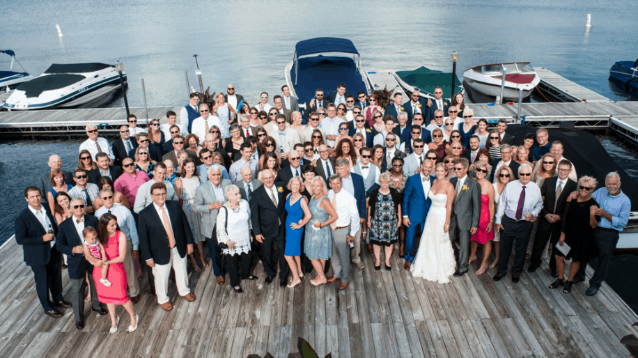 Qualities A Good Wedding Photographer Should Have